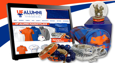 University of Florida Alumni Association Marketplace